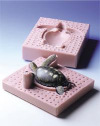 Mold Making | Shin-Etsu Silicones